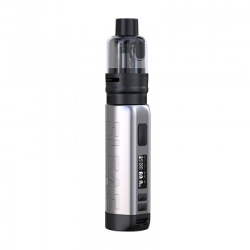 Eleaf iSolo S Kit with GX Tank Silver