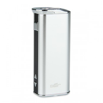 Eleaf iStick 30W Kit without Wall Adapter - Silver