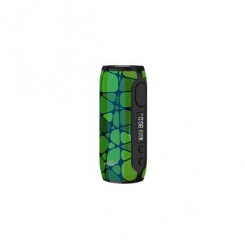 Eleaf iStick Rim Battery-E-Green
