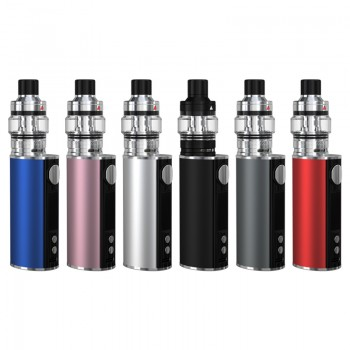 Eleaf iStick T80 Kit with Pesso Tank