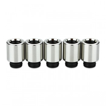 5PCS SMOK TFV4 Coil Head TF-T3 Triple Coil Head - 0.2ohm