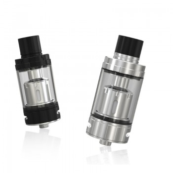 Youde UD Goblin Mini RTA Tube 3ml & Drip Tip - Clear