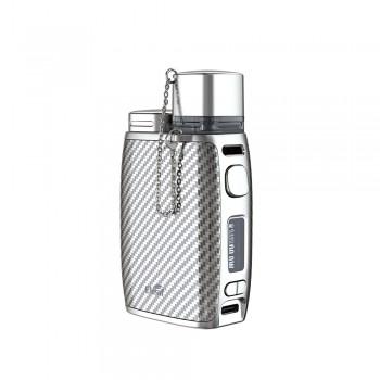Eleaf Pico Compaq Kit Carbon Silver