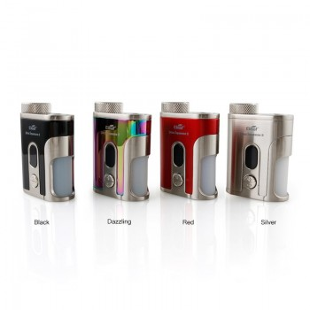 Eleaf Glass Tube for Lemo 2 Tank 5PCS