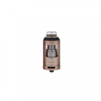 5pcs Aspire Mini Vivi Nova-S BVC Clearomizer Red