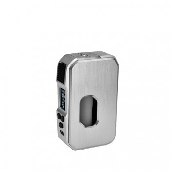 Cloupor T8 150W VW Box Mod - red