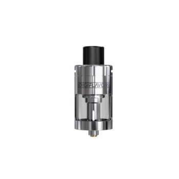Kangertech EVOD Glass Clearomizer Bottom Dual Coil Clearomizer 1.5ml-Green