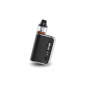 Joyetech eVic-VTC Mini 75W with TRON-S Atomizer Starter Kit with Temperature Control -Red