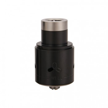 Uwell Crown 4ml Sub-Ohm Tank with 3 Coil Heads (0.25ohm,0.15ohm,0.5ohm)- Silver