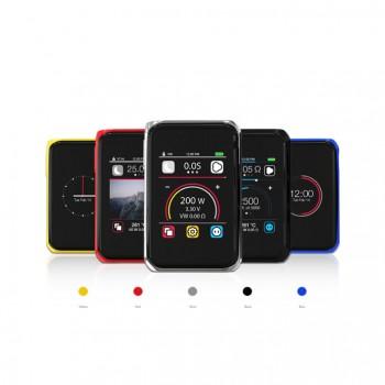 Joyetech eCom Mega 20W Starter Kit US Plug- Black