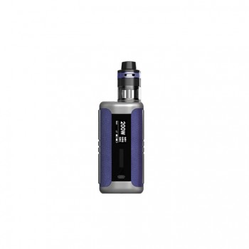 Smok Stick V8 Pen Style Starter Kit with 3000mah and 5ml Capacity- Purple