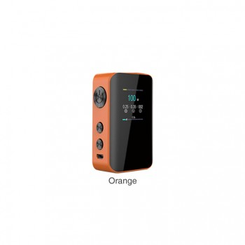 Upgraded Joyetech eVic-VTC Mini 75W VW/VT Box Mod with Temperature Control Function-Red
