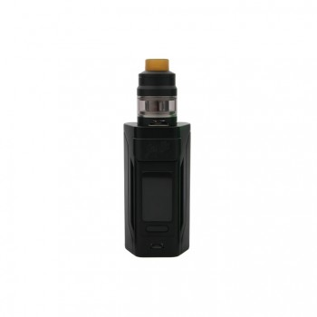 -Wismec Presa KIT 40W 2600mAh Box Mod with OLED Screen - black