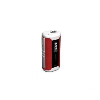 Aspire ET  BVC Clearomizer Red