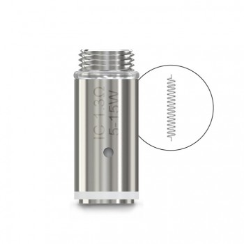 Eleaf Replacement Coil Head IC 1.3ohm for iCare 2 Atomizer