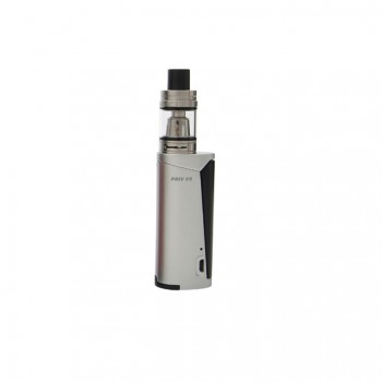 5pcs Aspire ET  BVC Clearomizer Red