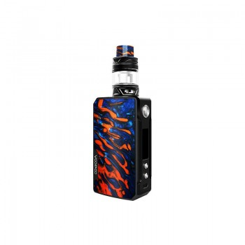 VOOPOO Drag 2 Kit TPD Edition Flame