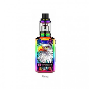 Vaporesso Switcher with NRG Kit