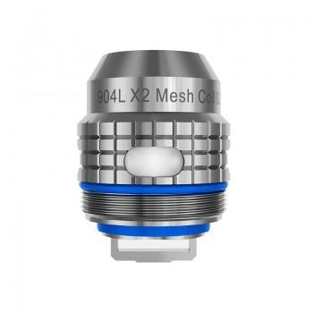 Freemax 904L X Mesh Coil X2 Mesh Coil