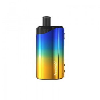 Freemax Autopod50 Kit Blue-Yellow