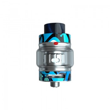Freemax Fireluke 2 Tank Graffiti Edition - Blue