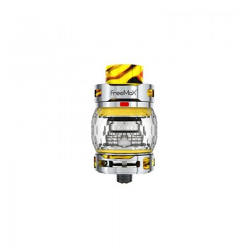 FreeMax Fireluke 3 Tank Yellow