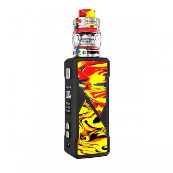 Freemax Maxus 100W Kit Red Yellow