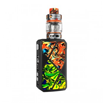 Freemax Maxus 200W Kit Green Red