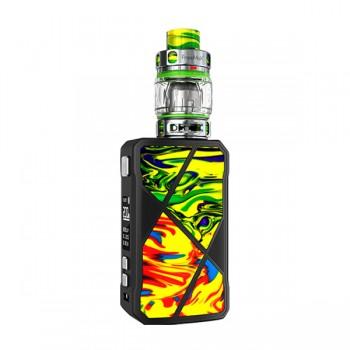 Freemax Maxus 200W Kit Orange Green