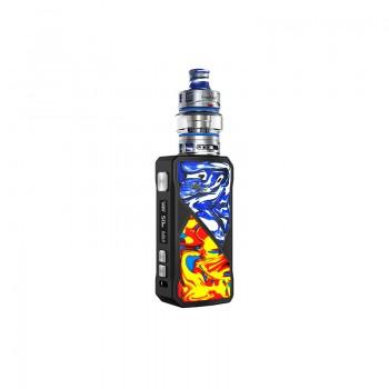 FreeMax Maxus 50W Kit Blue Red