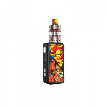 FreeMax Maxus 50W Kit Red Orange