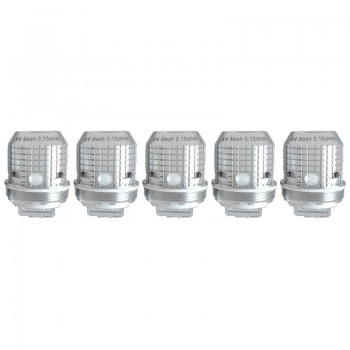 Freemax X4 Mesh Coil 0.15ohm 5pcs