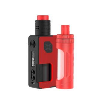 Wismec Reuleaux RX GEN3 Dual with GNOME King Kit