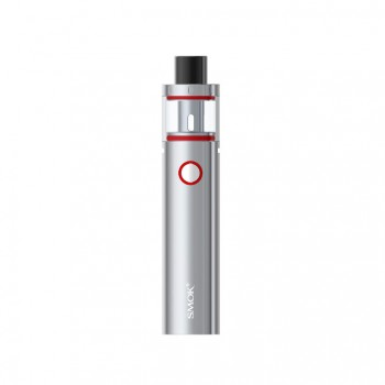 Innokin iTaste MVP 2.0  Starter Kit Shine Edition - Red/Skull