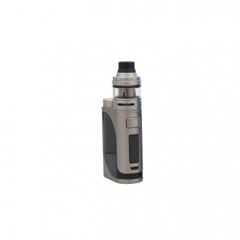 Kangertech TOPBOX Nano 60W TC Mod Kit KBox Nano Temperature Control Mod with 3.2ml TOPTANK Nano Clearomizer- Purple