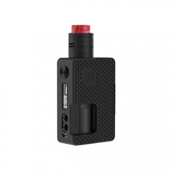 Innokin CoolFire IV TC100 kit red