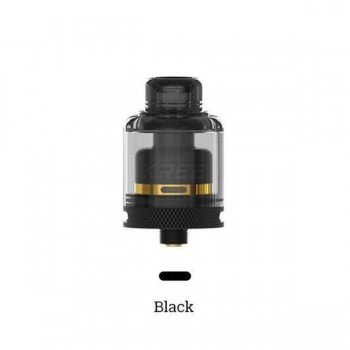 GAS MODS Kree 24 RTA Black