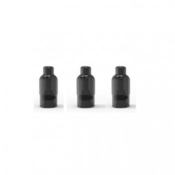 GAS MODS Mars Pod Cartridge 3pcs