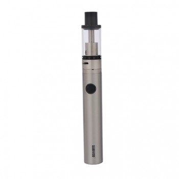 Kanger Aerotank Mega Clearomizer with Huge Capacity 3.8ml-Grey