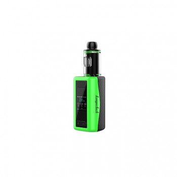 Kanger IPOW Variable Voltage Twist Battery with LCD Screen -Silver