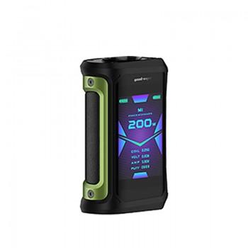 GeekVape Aegis X Mod Green Black