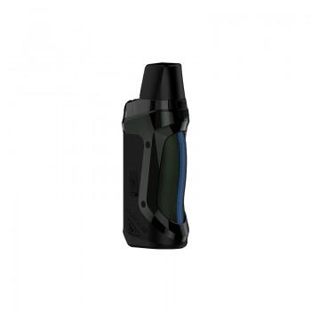 GeekVape Aegis Boost Kit Luxury Edition Mifnight Green