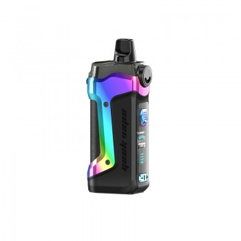 GeekVape Aegis Boost Plus Kit Auro Glow