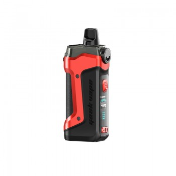 GeekVape Aegis Boost Plus Kit Devil Red