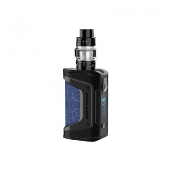 GeekVape Aegis Legend Kit with Alpha Tank Jeans