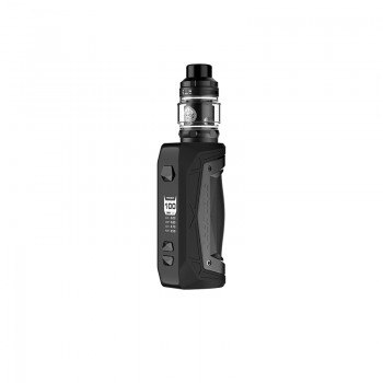Geekvape Aegis MAX Kit 3.7ml Black Space
