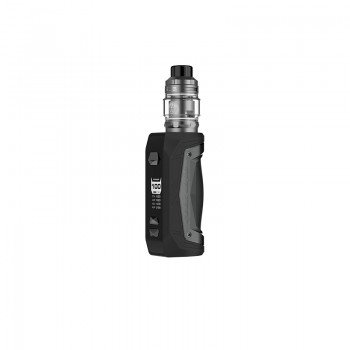 Geekvape Aegis MAX Kit 3.7ml Black Tungsten
