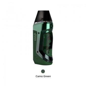 Geekvape Aegis Nano Kit Green