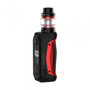 ECT eT 60WK TC Mod 2600mah Built-in Battery 60W Variable Wattage with OLED Screen Box Mod-Blue