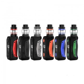 6 Colors for GeekVape Aegis Solo Kit